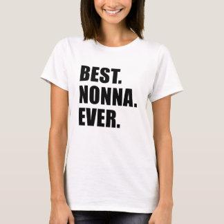 Best. Nonna. Ever. T-Shirt