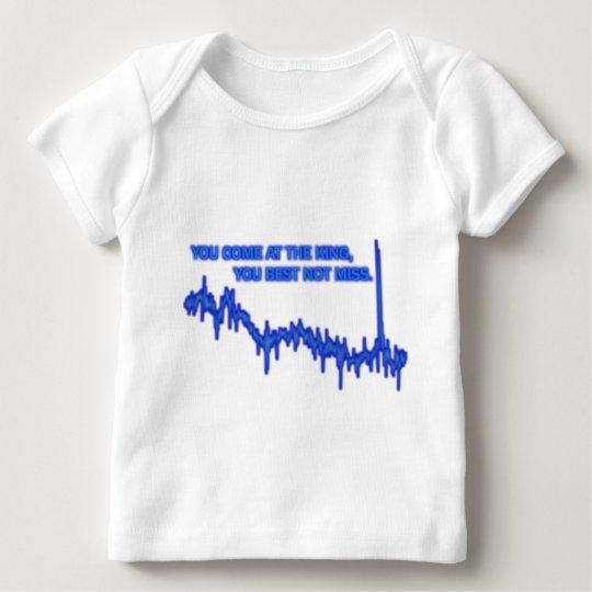 Best not miss baby T-Shirt