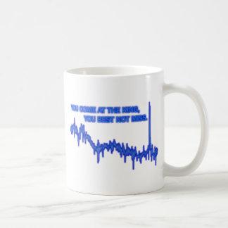 Best not miss coffee mug