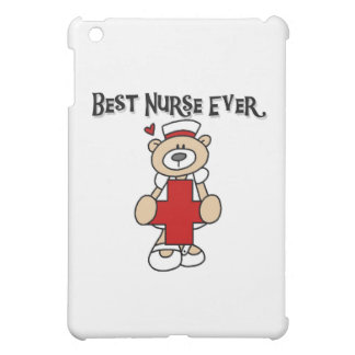 Best Nurse Ever and Gifts Cover For The iPad Mini