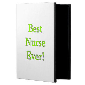 Best Nurse Ever Powis iPad Air 2 Case