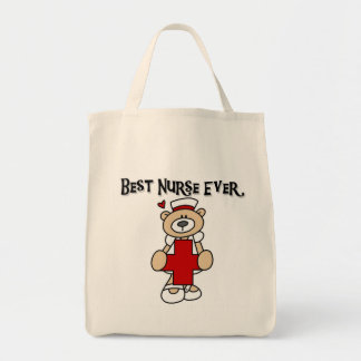 Best Nurse Ever T-shirts and Gifts Bag