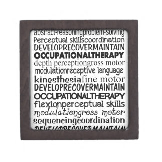 Best Occupational Therapy Gifts Gift Box