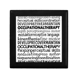 Best Occupational Therapy Gifts Jewelry Box