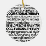 Best Occupational Therapy Gifts Ornament