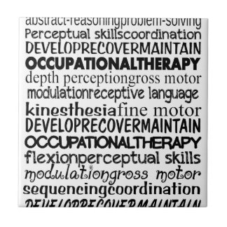 Best Occupational Therapy Gifts Tile