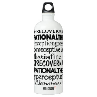 Best Occupational Therapy Water Bottle