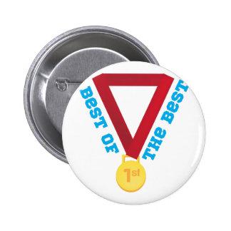 Best Of Best 2 Inch Round Button