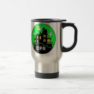Best of both worlds Travel mug