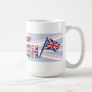 Best of British Coffee Mug