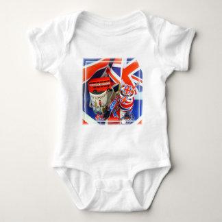 Best of British Souvenirs T-shirt