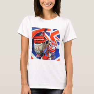 Best of British Souvenirs T-Shirt