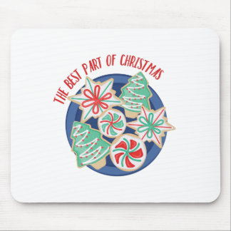 Best Of Christmas Mouse Pad