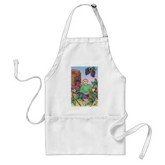 Best of Intentions Adult Apron