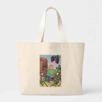 Best of Intentions Jumbo Tote Bag