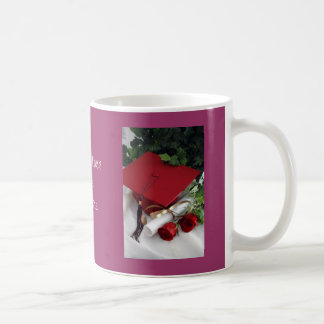 Best of Luckto theGraduate Coffee Mug