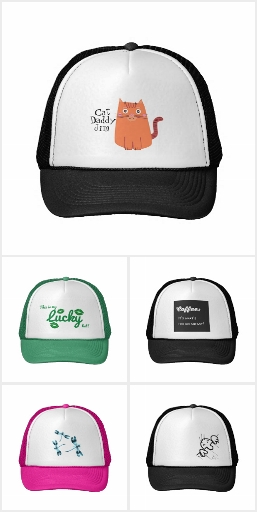 Best of my hats
