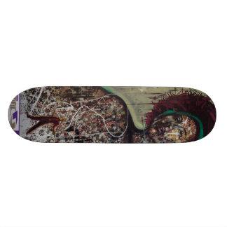 Best of Rahmaan Statik Skateboard