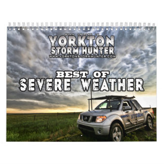 Best of Severe Weather Calendar