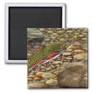 Best of Show 2004 2 Inch Square Magnet