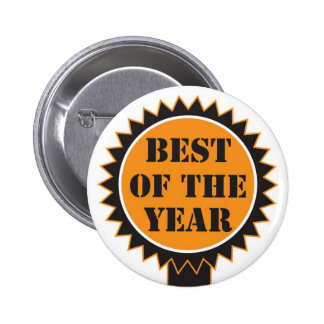 Best Of The Year Button