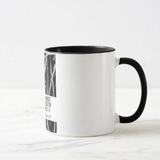 Best Of Volumes 1-3 11oz Black Ringer Mug