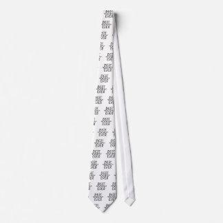 Best oops ever neck tie