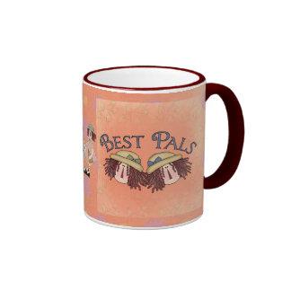 Best Pals Mug