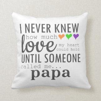 Best Papa Pillow