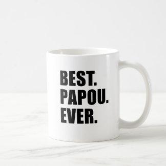 Best Papou Ever Mug