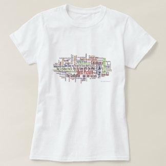 Best Picture cloud 2011 T-Shirt