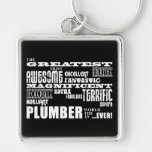 Best Plumbers : Greatest Plumber Keychains