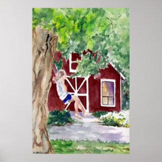 BEST POSTERS - BEST ART - ARTIST HARRIET DAVIDSOHN