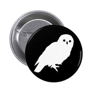 Best Price Owl Lover Pinback Button