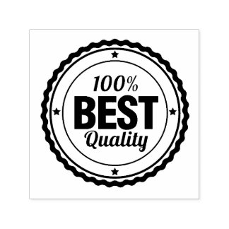 Best Quality Self-inking Stamp