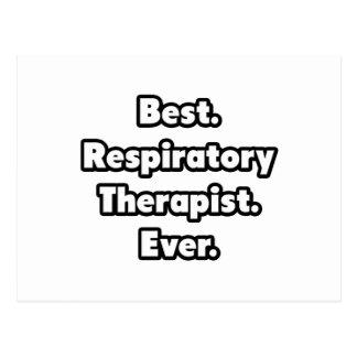 Best option for resp