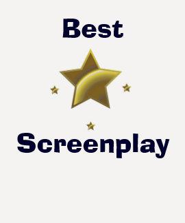 Best Screenplay T Shirt
