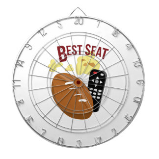 Best Seat Dartboard