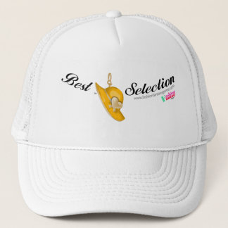 Best Selection Trucker Hat
