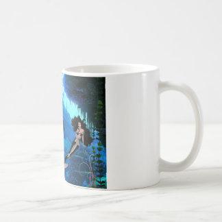 Best Seller Merrow Mermaid Coffee Mug