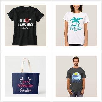 Best Selling Aruba Souvenirs