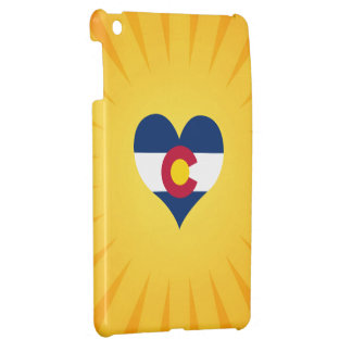 Best Selling Cute Colorado iPad Mini Cases