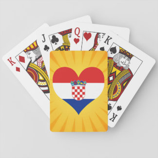 Best Selling Cute Croatia Card Decks
