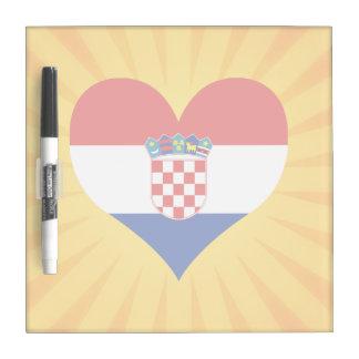 Best Selling Cute Croatia Dry-Erase Boards