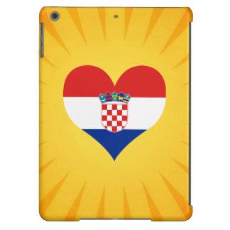 Best Selling Cute Croatia iPad Air Case