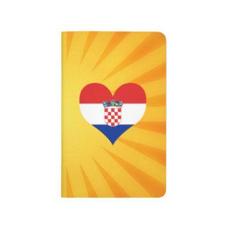 Best Selling Cute Croatia Journals
