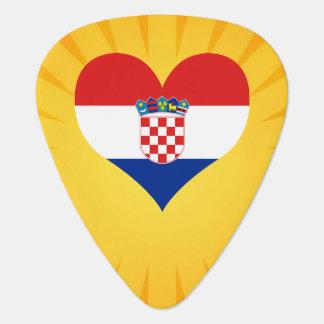 Best Selling Cute Croatia Pick
