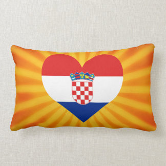 Best Selling Cute Croatia Pillow