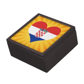 Best Selling Cute Croatia Premium Gift Boxes