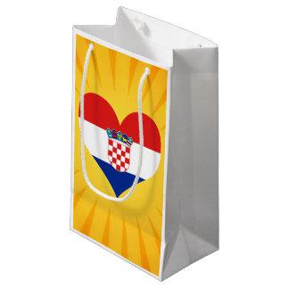 Best Selling Cute Croatia Small Gift Bag